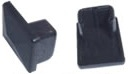 30-304b - Rectangular Sling Insert Black
